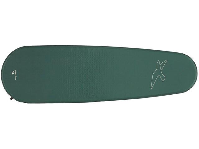 Easy Camp Lite Liggeunderlag Enkelt 2,5cm, grøn